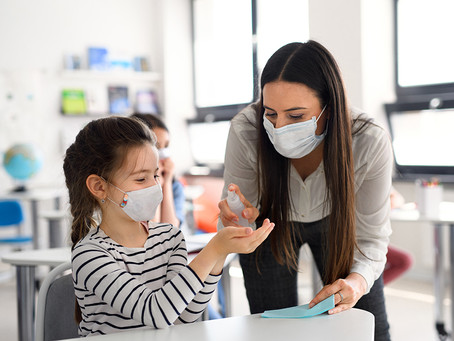 An Insight into School and Daycare Cleaning