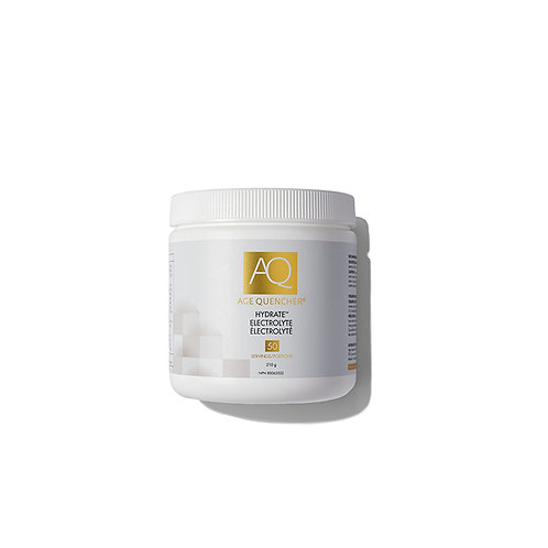 AGE QUENCHER HYDRATE ELECTROLYTE 210g