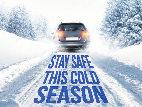 6 Tips for Safe and Secure Winter Car Care
