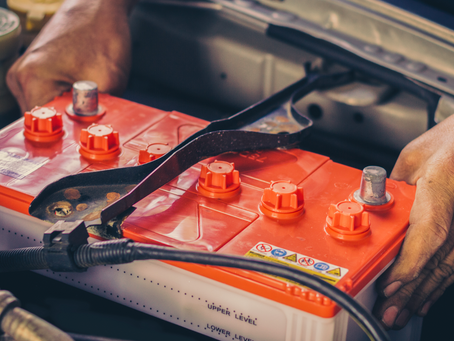 Car Battery Problems Due to High Temperatures and How to Prevent Such Problems