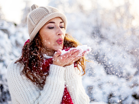 Importance of SPF in the winter