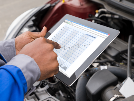Digital Inspections - Why they are so much better!