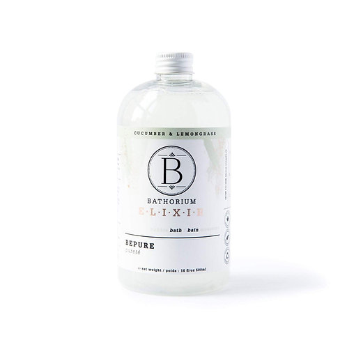 BATHORIUM ELIXIR BUBBLE BATH