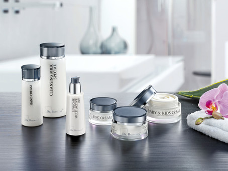 What's in your jar – The importance of the right ingredients for a healthier more beautiful skin