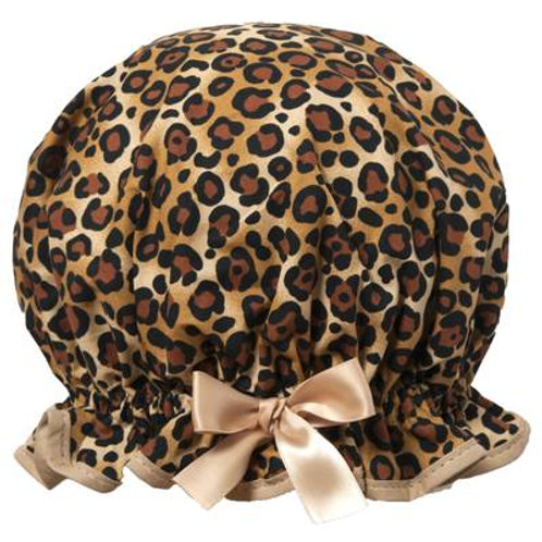 Dilly Daydream Wild Thing Shower Cap
