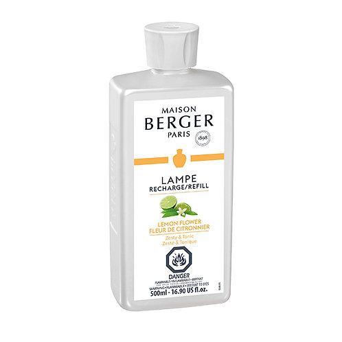 LEMON FLOWER LAMP FRAGRANCE -500ML