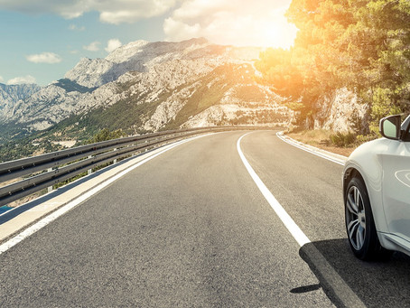 When should I be changing my tires and brakes?