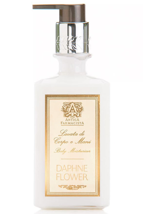 DAPHNE FLOWER BODY MOISTURIZER
