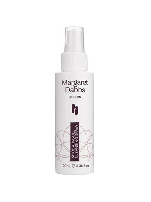 MARGARET DABBS SHOE & INSOLE CLEANSING SPRAY