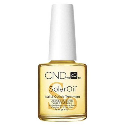 CND SOLAR OIL NAIL & CUTICLE CARE