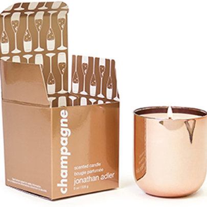 JONATHAN ADLER CHAMPAGNE POP SCENTED CANDLE