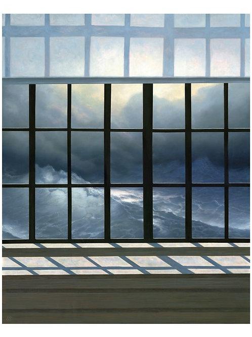 Ocean View  print