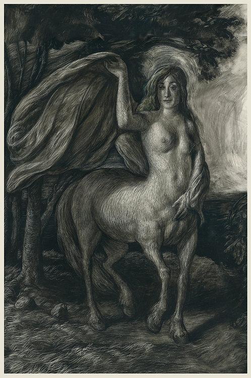 Centauress Revelation