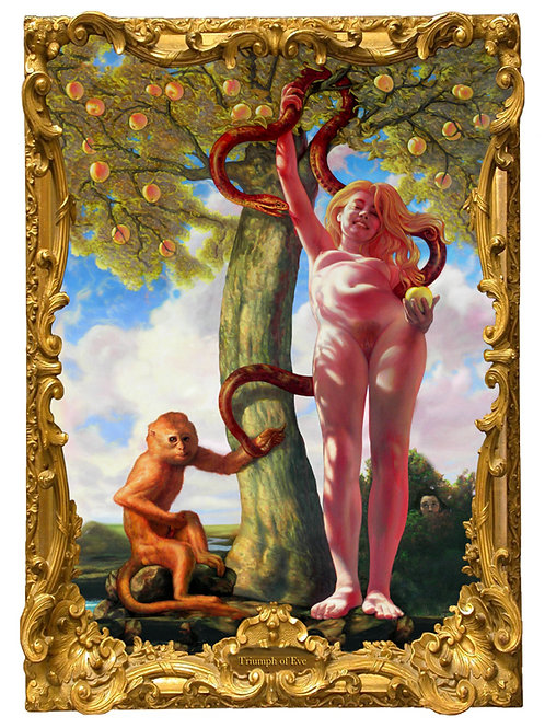 Triumph of Eve
