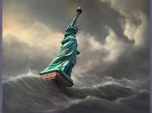 Liberty Adrift