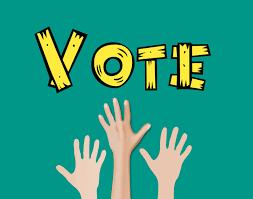 HSA/LSAT Elections Close May 20th