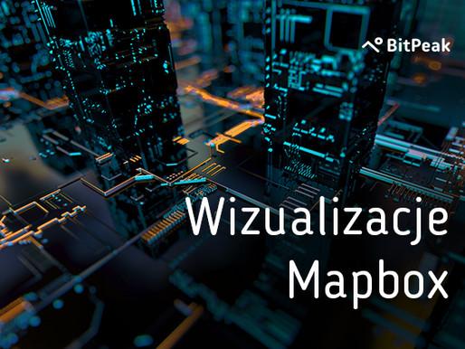 Jak tworzyć wizualizacje Mapbox w Power BI ?