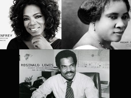 5 Challenges of A Black Entrepreneur