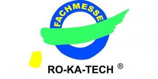 RO-KA-TECH 2021 in Kassel – Wir freuen uns auf Sie!