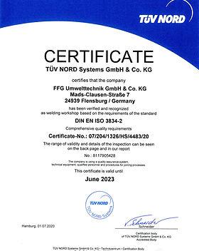 DIN EN ISO 3834-2 FFG-Umwelttechnik_en.j