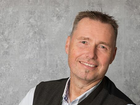 Neuer Mann im Süden - Wir stellen Peter Grabmann vor