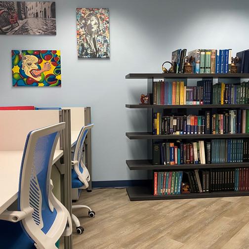 Sanli Pastore & Hill-office 5