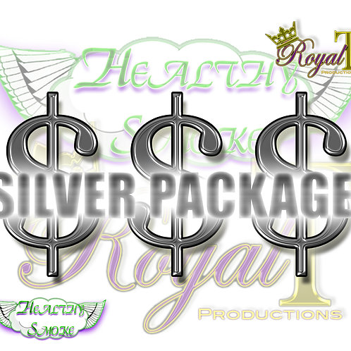 Silver Package | $220 Value