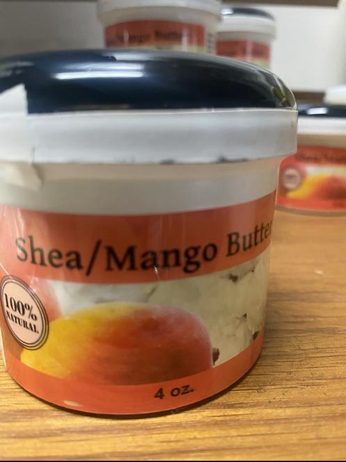 Shea/Mango butter