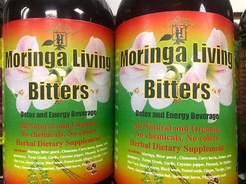 Morninga Living Bitters