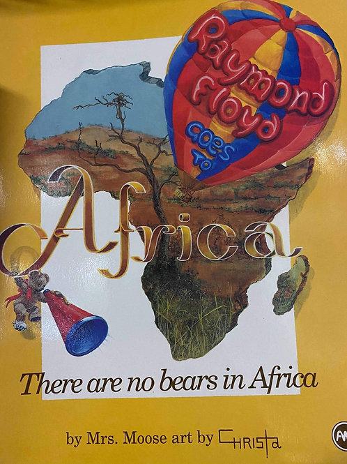 Raymond Floyd Goes To Africa