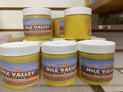 Nile Valley Secrets