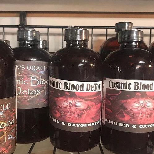 Cosmic Blood Detox
