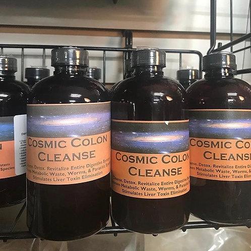 Cosmic Colon Cleanse