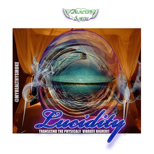 Lucidity Blend