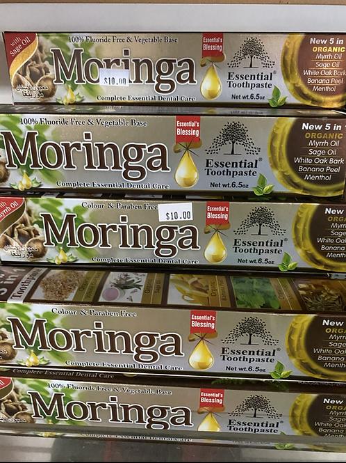 Moringa Toothpaste