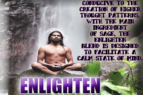 Enlighten Blend