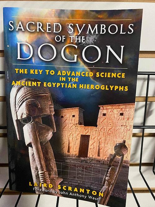 Sacred Symbols Of The Dogon