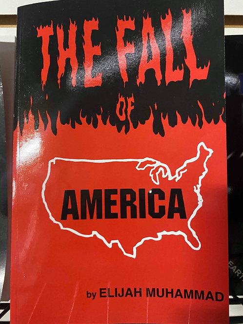 The Fail Of America