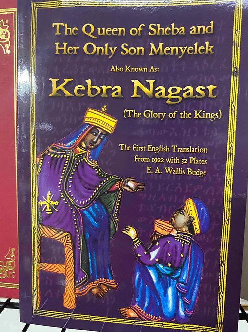 Kebra Negast