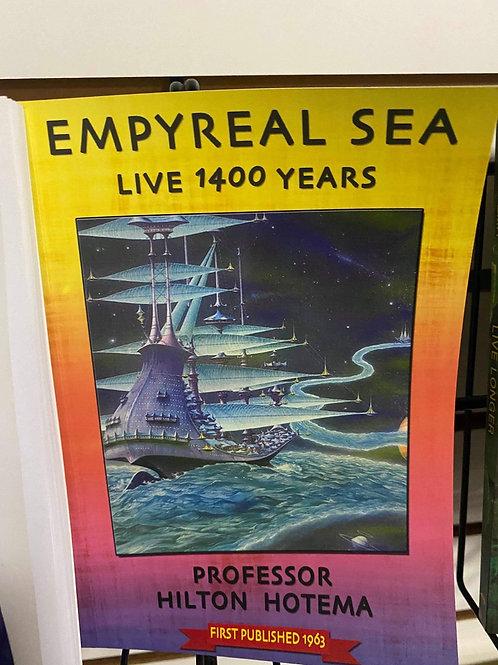 Empyreal Sea (Live 1400 Years)