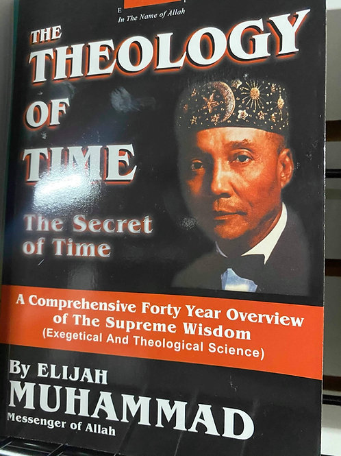 The Technology Of Time (The Secret Of Time)