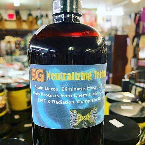 5G Neutralizing Technology