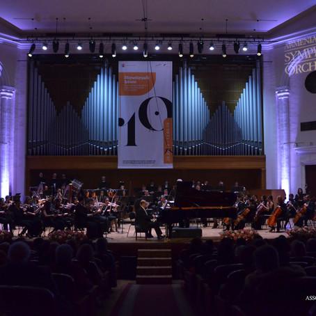 "Armen Babakhanyan: ""Armenian Composers' Art Festival revitalizes very fascinating works"""