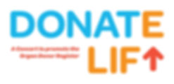 Actively promoting organ donation