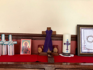 This Triduum, Where Will You Be?