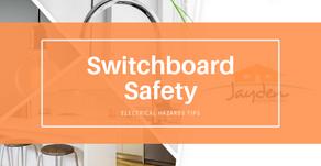 The Hidden Dangers Of A Faulty Switchboard