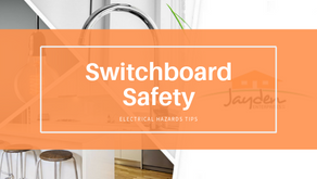 The Hidden Dangers Of A Faulty Switchboard