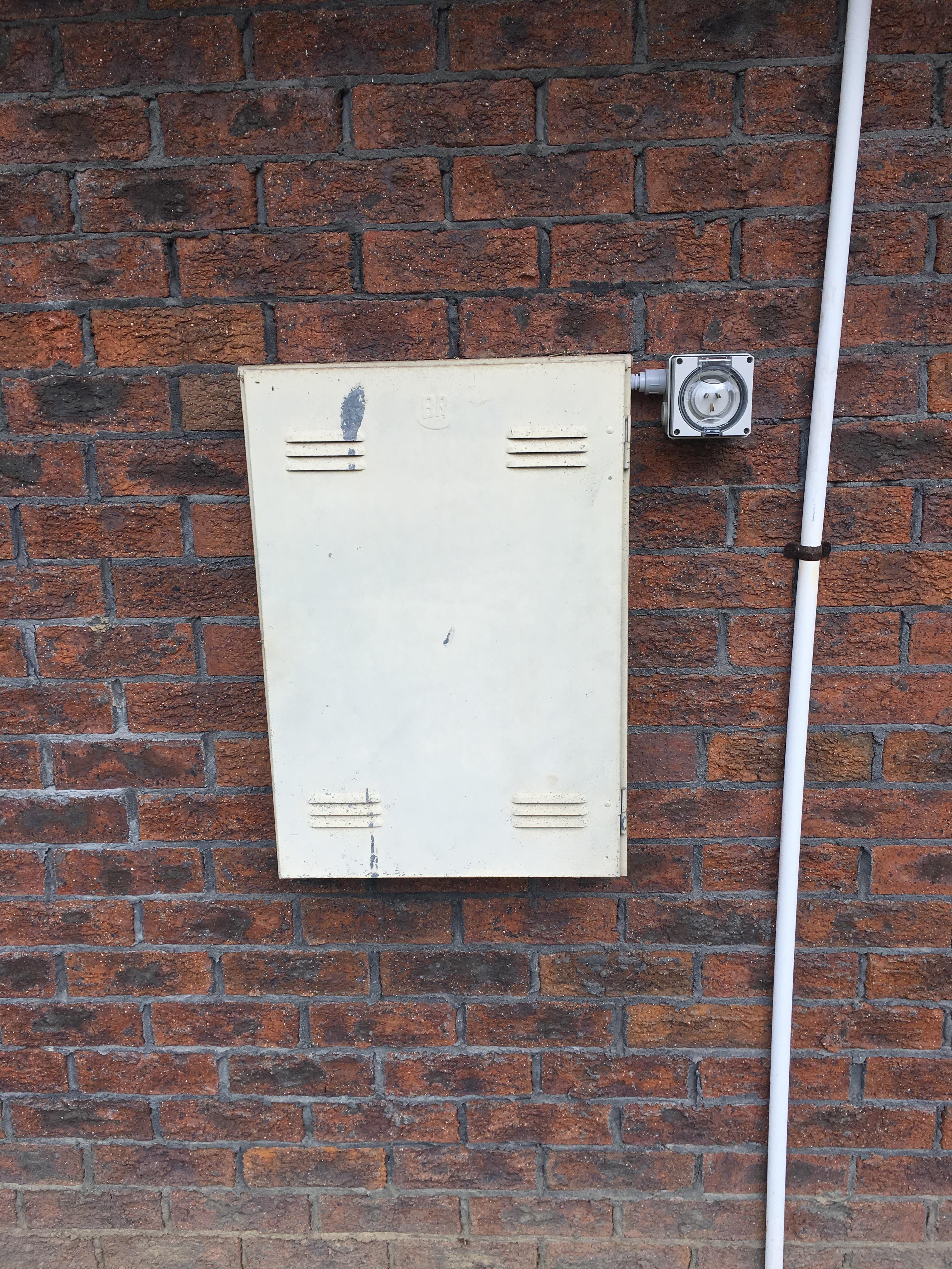 Generator Switch