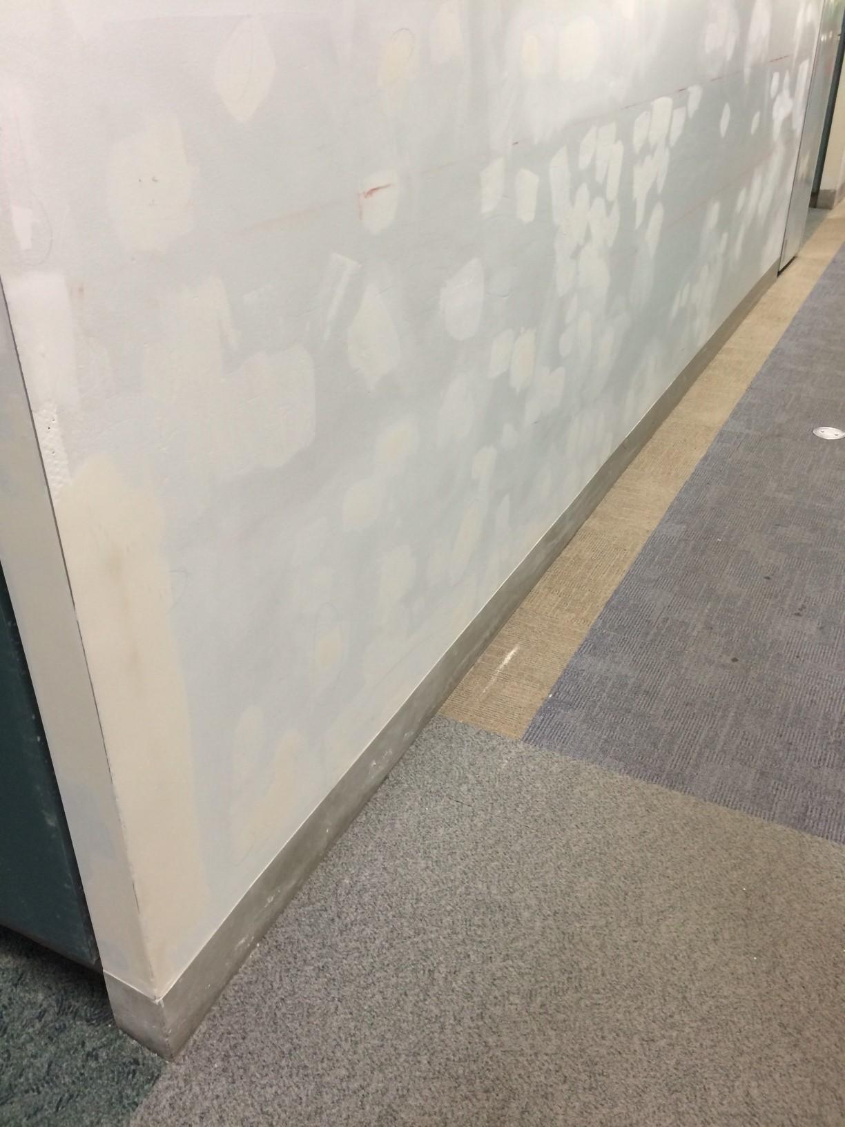 Mackay Police Station Repair