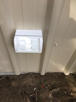 electrical mackay